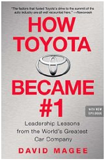 How Toyota Became 1