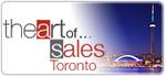 Art of sales toronto