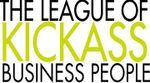 The League of Kickass Business People