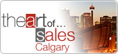 The Art of Sales - Calgary - June 12, 2009