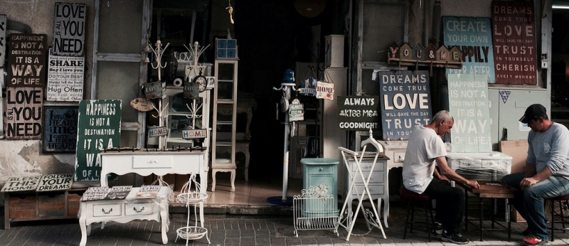 How to Get Your Storefront Message Right